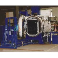 Cemented Carbide Brazing Treatment High Temperature Soldering Vacuum Brazing Furnace for sale