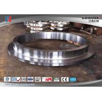 Quality ASTM 316L 304L Alloy Steel Forgings / Stainless Steel Forging Flange for sale