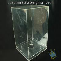 Buy BO (67) clear acrylic case at wholesale prices