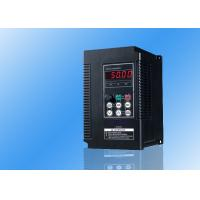 Quality IP20 AC motor variable control frequency sensorless vector inverter drive for winding for sale