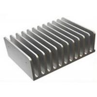 Quality Aluminum Alloy Extruded Aluminum Heatsink Aluminum Plate Heatsink 6000 Series for sale
