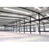 China European Standard Prefab Steel Workshop Building PVC Pipe Rain Spout for sale