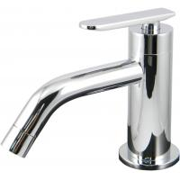 H59 Brass Basin Tap Faucets with CE certificate , Chrome Plated