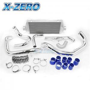 Buy cheap WRX FMIC Front Mount Intercooler Kit Subaru WRX STi 02-07 EJ20 EJ25 from wholesalers