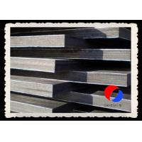 Quality PAN Based Rigid Carbon Fiber Board Covered With Carbon Fiber Cloth for sale