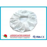 Buy cheap Ultra Soft Shampoo Shower Cap No Irritation Hypoallergenic For Pregnant from wholesalers