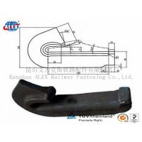 Quality Railroad Anchor Fastener for Railway Fixing for sale