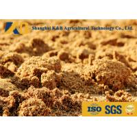 Quality Mixed Bulk Chicken Feed Increase Protein Content Make Animals Healthy And Stronger for sale
