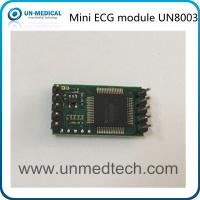 Buy cheap UN-medical small size 3&5 leads ECG module from wholesalers