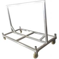 Buy Convenience And Durable Lighting Truss Accessories Track For Transport Stage Board at wholesale prices