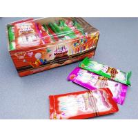 Quality 4 in 1 Colored Marshmallows Candy Soft and Sweet / Nice Taste Pop Snack for Children for sale