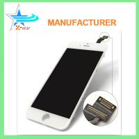 Buy cheap Black Mobile iPhone LCD Screen For iPhone 6s Repair Parts from wholesalers