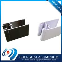 China South Africa Market Low Price Hot Selling Aluminum Door Frame Profiles on sale
