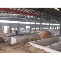 Hot Dip Galvanizing Machinery Hot Deep Galvanizing Plant With Auto Detect / Adding System