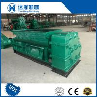 Quality 2015 Automatic Clay Brick Making Machine for sale