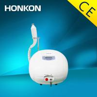 Quality Wrinkle Removal Radio Frequency Facial Machine for sale