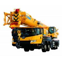 China XCMG QY50K\QY50K-I\QY50K-II 50ton Lifting Height 56m Weichai Engine Truck Mount Crane on sale