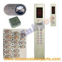 Buy cheap elevator button from wholesalers