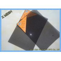 Quality 18X16 Aluminium Fly Screen Mesh Window Insect Screen Powder Coated Surface for sale