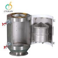 Permanent Stainless Steel Tublar Magnet For Removing Steel Impurities