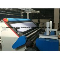 Quality High Precision Fabric Winding Machine In Textile 1 Year Warranty for sale
