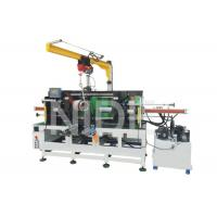 Quality Horizontal Type Stator Coil Middle Forming Machine With Auto Slider for sale