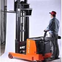 Quality Electric Reach Stacker-TM for sale
