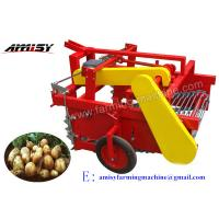 Buy cheap Potato Harvester For Sale from wholesalers