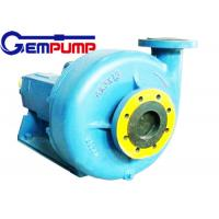 Quality 11/15 kw Mission Centrifugal Pump 4×3×13 Single stage single suction for sale