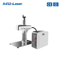 Quality 20W 30W 50W 3D Focus Dynamic Stainless Steel Engraving Machine for sale