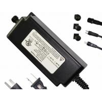 Buy cheap Wall Mount Ac Dc LED Power Adapter / AC Input Led Strip Light Adapter Light from wholesalers