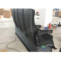 Quality Warranty One Year 4D Movie Theater Motion Cinema Got CE , SGS , ISO9001 , TUV for sale