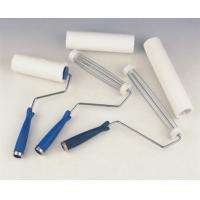 Buy Industry Use Dust Removal Peelable Polyethylene Sticky Roller at wholesale prices