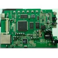 Quality OEM PCB Reverse Engineer Prototype Circuit Board Assembly with CEM-1 for sale