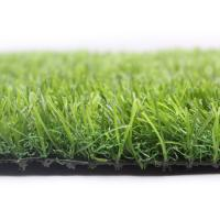 Quality 20mm 3 Color Pet Artificial Turf For Dogs Natural Friendly 3 Tone Pure Green for sale