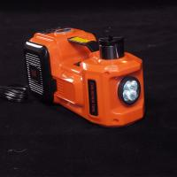 hot sale portable emergency tool electric jack with impact wrench and air