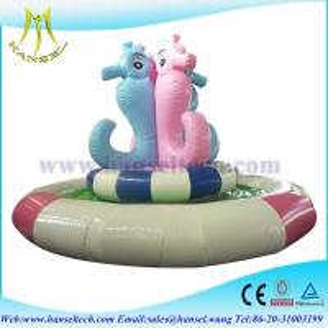 Quality Hansel hot selling children indoor playarea indoor playground fabbrica playground for sale