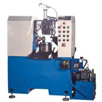 Quality Double Blades Lathe Turning Machine Brass Valve Ball Valve Machine 600Kg for sale