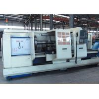 Quality Universal Standard CNC Turning Lathe Machine For Metal Processing 610mm for sale