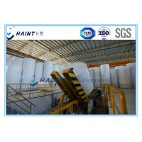 Quality Chaint Paper Roll Handling Systems Large Scale Heavy Duty Wooden Case Package for sale