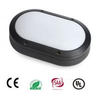 Buy cheap Aluminum Housing Oval Bulkhead Security Lighting Outdoor 85-285V 20W 1600lm from wholesalers