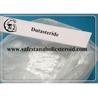 Quality 164656-23-9 Legal Anabolic Steroids Powder Avodart /Dutasteride Male Steroid Hormones for sale