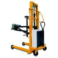 Quality Semi-Electric Drum Lifter (DL0416) for sale