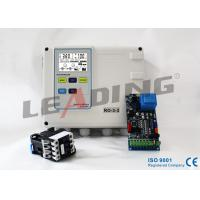 China AC380V/50HZ Water Pump Control Panel For Reverse Osmosis Water Purification on sale