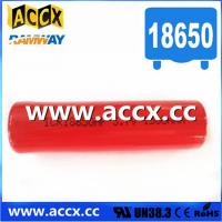 Quality 30A dicharge batteries for electric car 18650 20C discharge for sale
