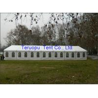Quality Frame tent, German standard outdoor party tent, event 15 x 35 m for sale