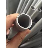 Quality Duplex Stainless Steel Pipe, ASTM A790/790M S31803 (2205 / 1.4462), UNS S32750 (1.4410) for sale