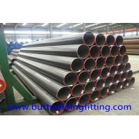 "Quality ASTM A213 WP91 1/4"" - 24"" Sch 60 Seamless Carbon Steel Pipe GB8162-2008 for sale"