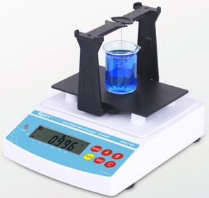 Quality AU-120API Petroleum Specific Gravity Measurement , Petroleum SG API Tester , Petroleum API Concentration Tester for sale