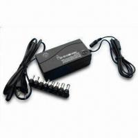 Quality 70W Universal Laptop AC Adapter with 8 Tips Connectors, Compatible with Various Kinds of Laptops for sale